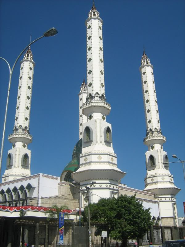 Cilegon  U2013 Travel Guide At Wikivoyage