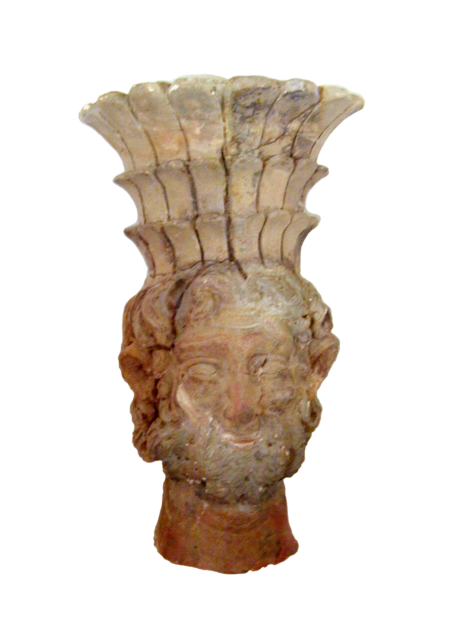 a description of carthage Description head from an over-life-sized marble statue of the emperor vespasian,  excavated/findspot: carthage (africa,tunisia,carthage) materials marble.