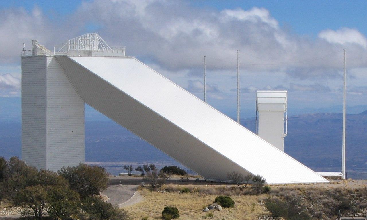 McMath-Pierce Solar Telescope.jpg