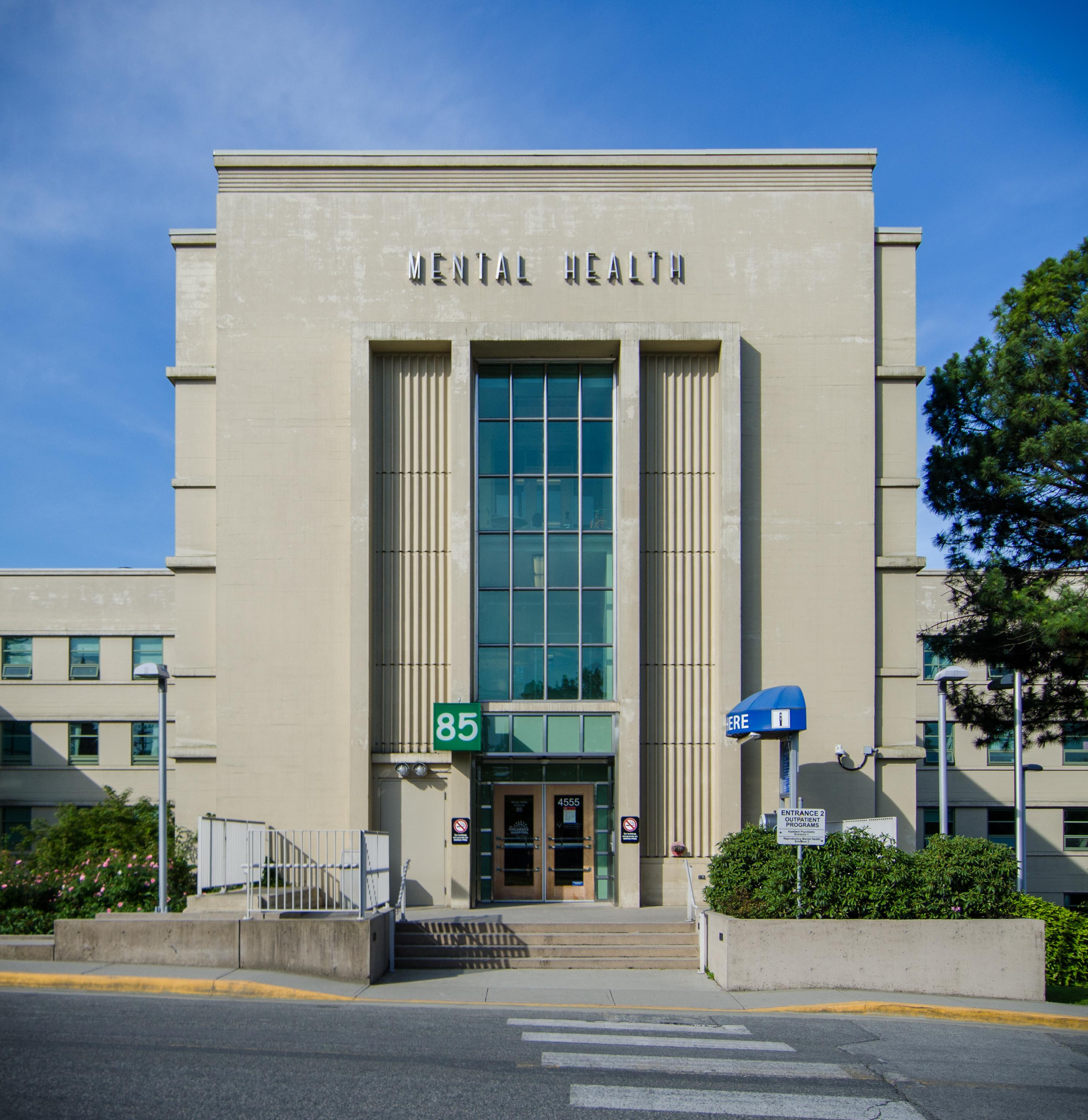 File Mental Health Building Bc Children S Hospital 29347854604 Jpg Wikimedia Commons