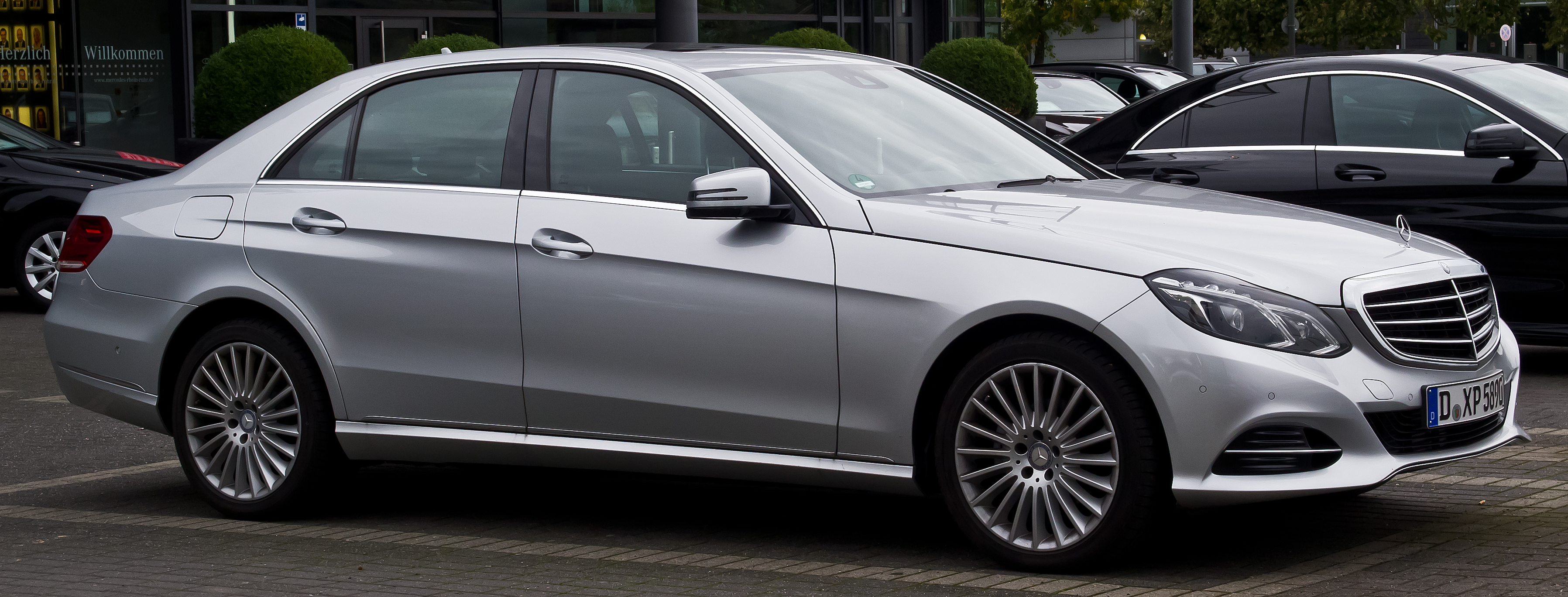Mercedes benz 2014 autos post for Mercedes benz wiki