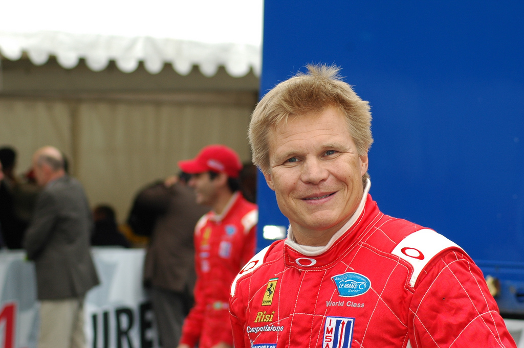 Mika Salo earned a  million dollar salary, leaving the net worth at 0.25 million in 2017