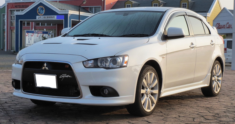 File:Mitsubishi Galant Fortis Sportback Ralliart JPG