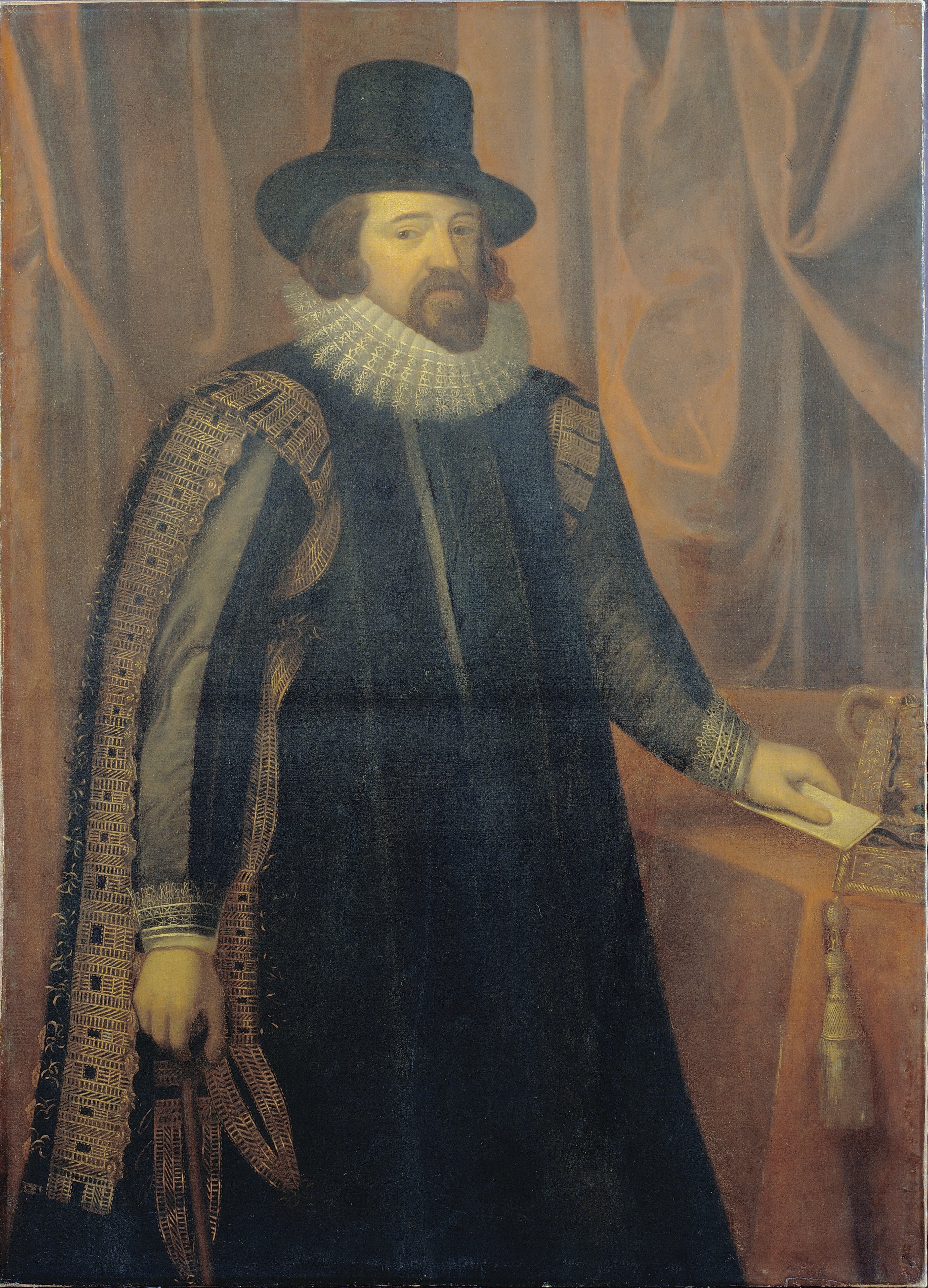 biography and experiments of francis bacon Roger bacon was a 13th century philosopher and friar who  roger bacon inventions and accomplishments  but his scientific experiments were critical to some.