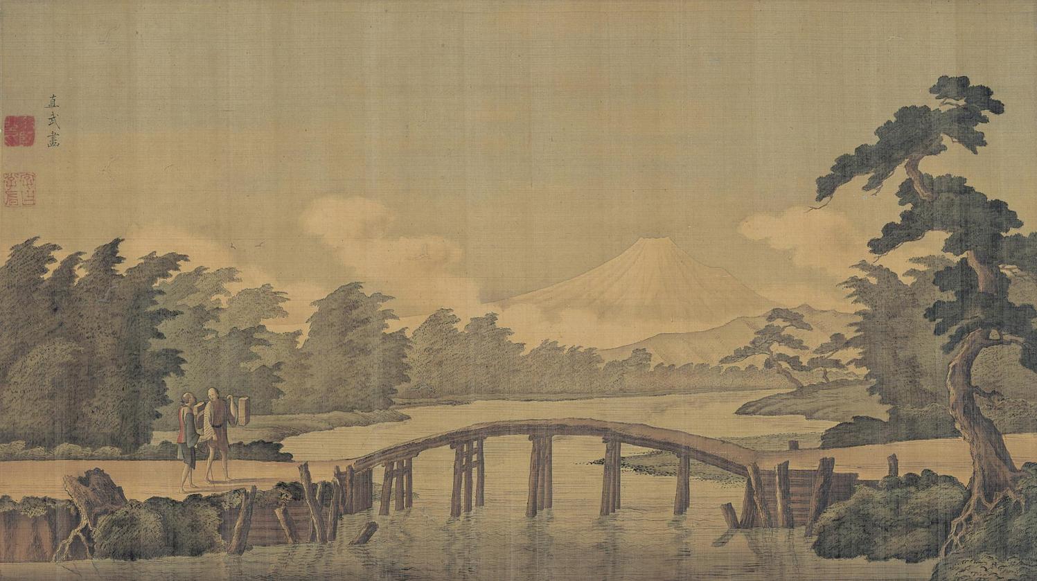the akita ranga artist essay