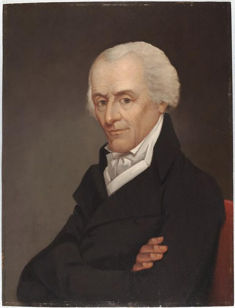 Portrait by [[Nathaniel Jocelyn]]