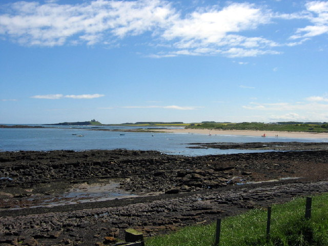 Newton Haven - geograph.org.uk - 71749