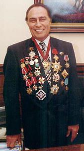 Сличенко, Николай Алексеевич — Википедия