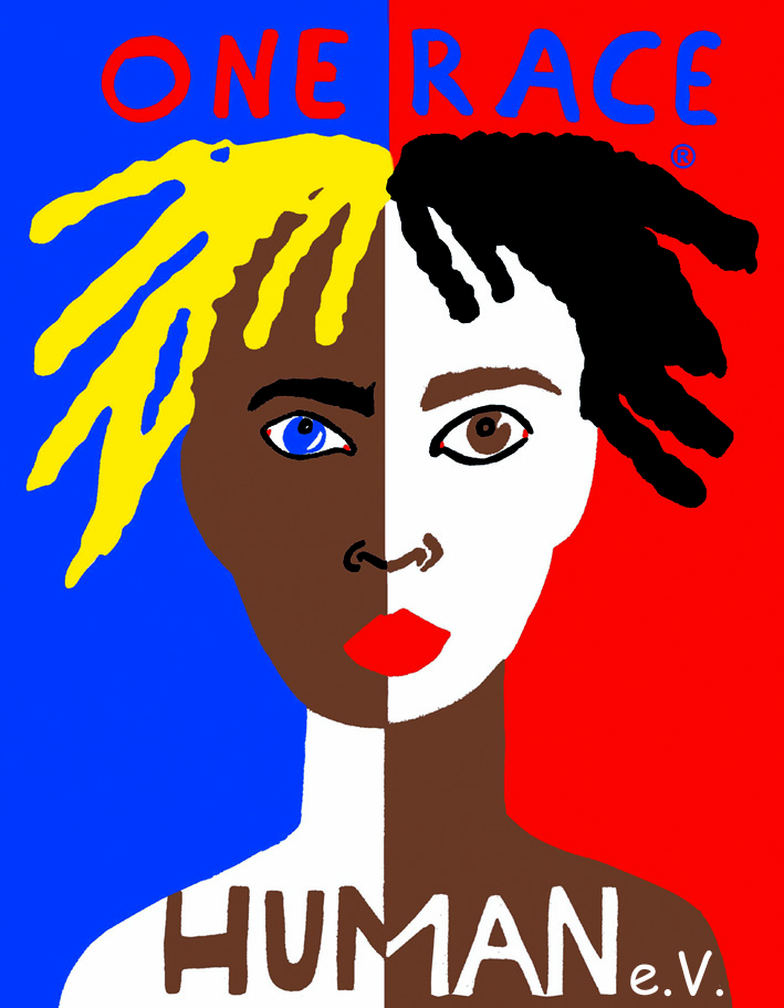 essay on the equality of human races The argument for extending the principle of equality beyond our own species is   that some people are not members of our race does not entitle us to exploit them,   normal adult human beings have mental capacities which will, in certain.