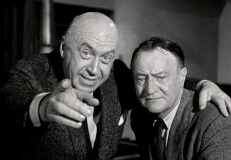 1956 : John Voelker's Lucky Day