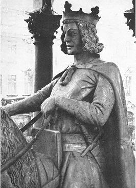 Otto I., Heiliges Römisches Reich, Kaiser