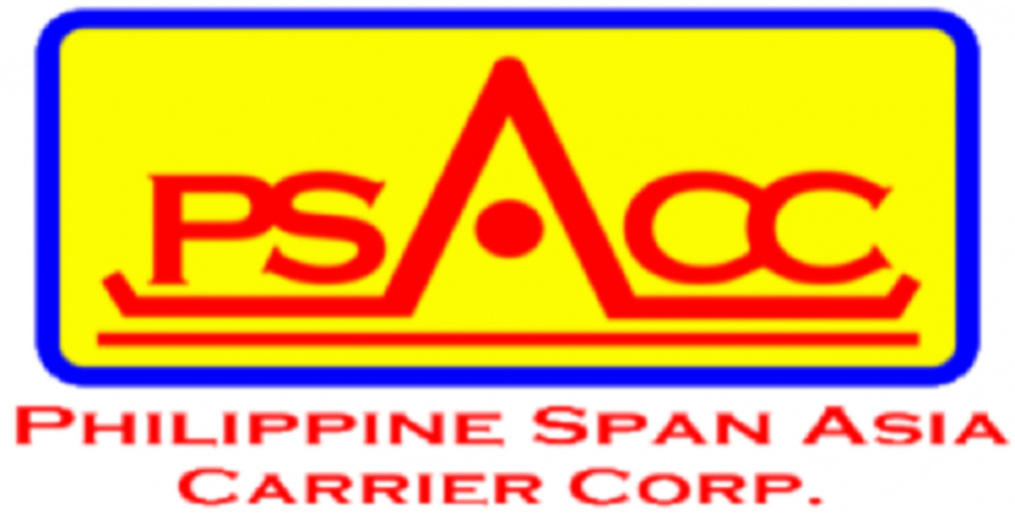 Philippine Span Asia Carrier Corporation - Wikipedia