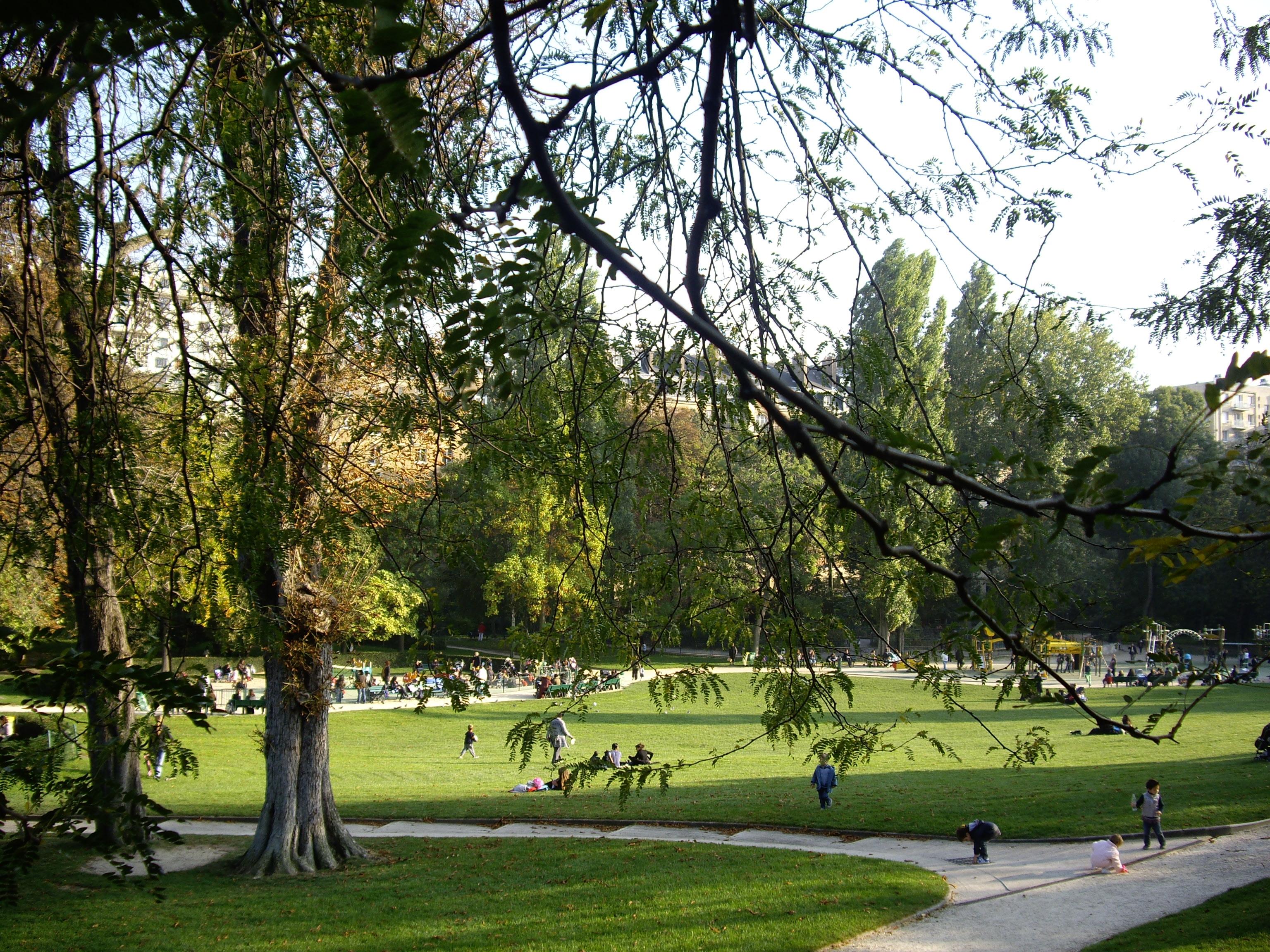 Fichier parc saint p rine paris wikip dia for Parc du jard saint dizier