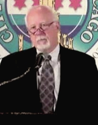 Patrick J. OConnor American politician
