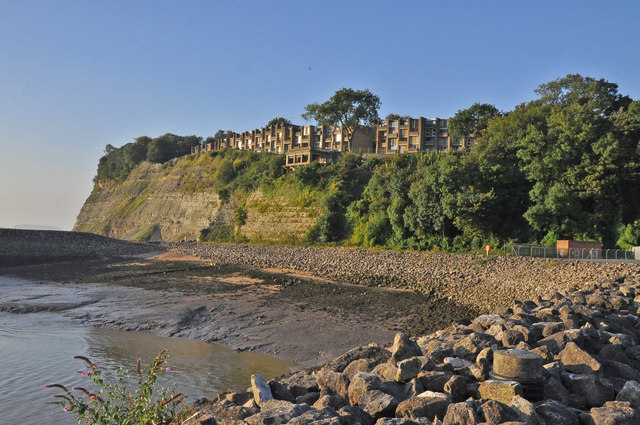 Penarth Head - geograph.org.uk - 1486154
