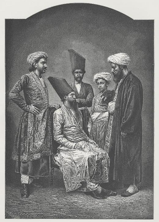 Persians (Parsees) in Bombay 1873.jpg