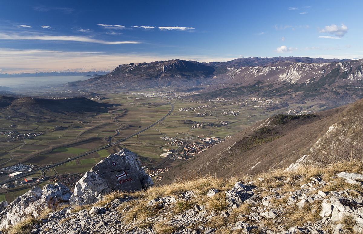 Rezultat iskanja slik za vipavska dolina