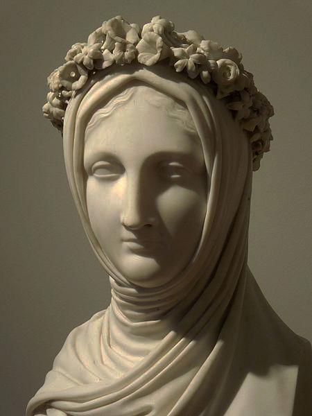 Pompeo Marchesi - Vestal Virgin.jpg