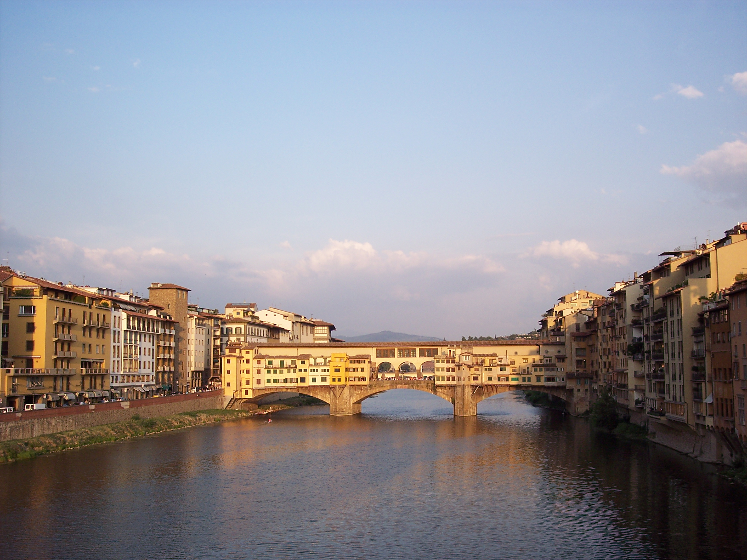 italy florence ponte - photo #7