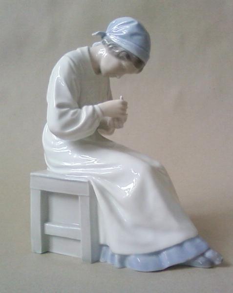 Porcelain Painter