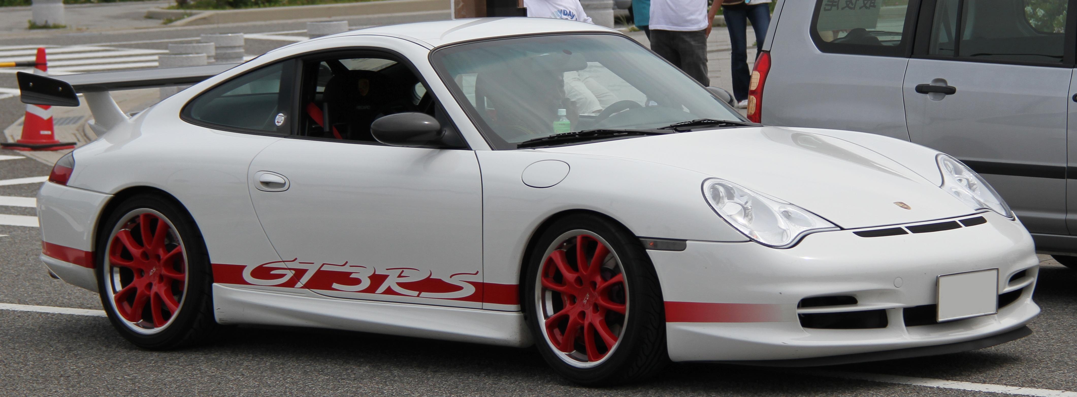 File Porsche 996 Gt3 Rs 01 Jpg Wikimedia Commons