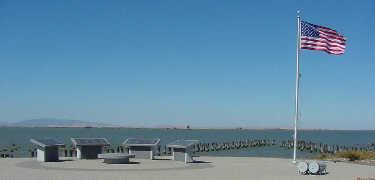 Nearest Service Station >> Port Chicago Naval Magazine National Memorial - Wikipedia
