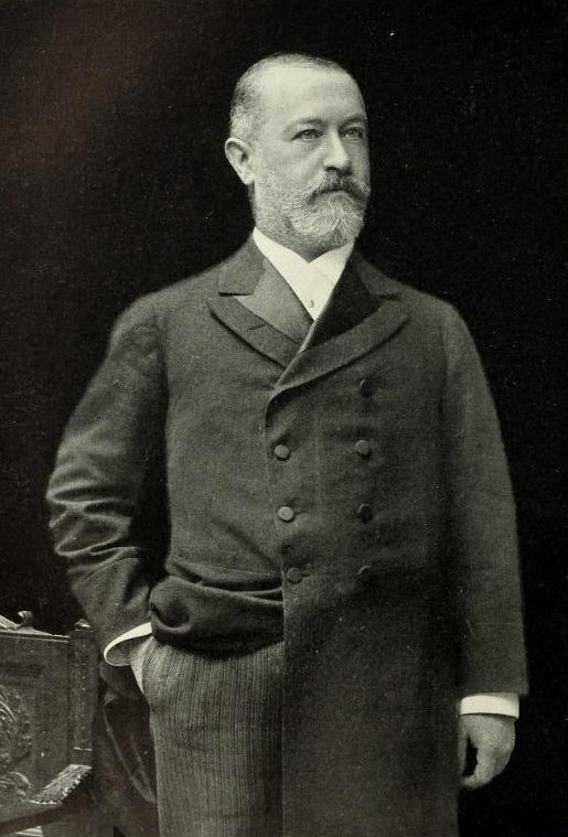 Jacob Schiff - Wikipedia