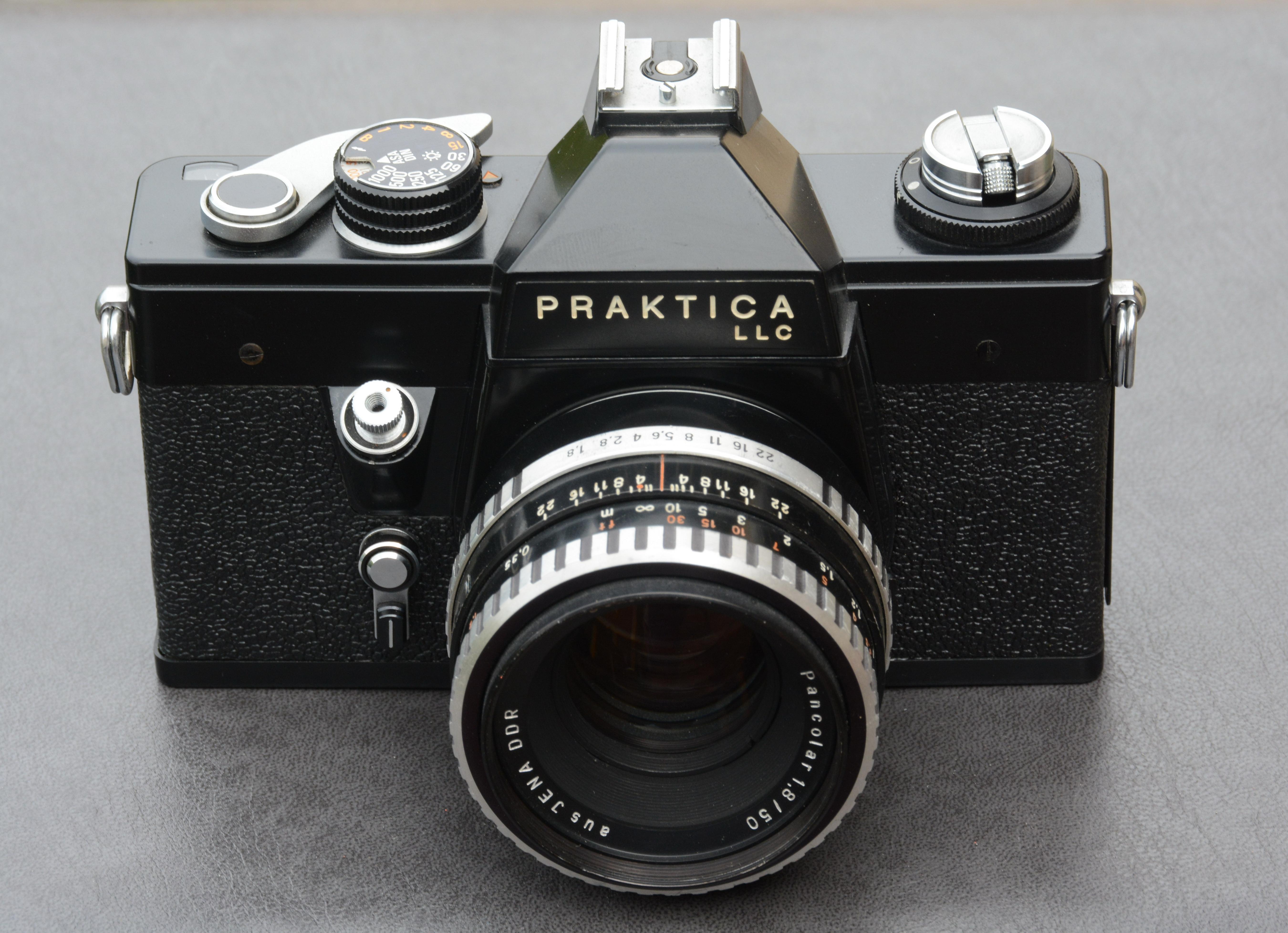 можно устройство фотоаппарата практика начинающих