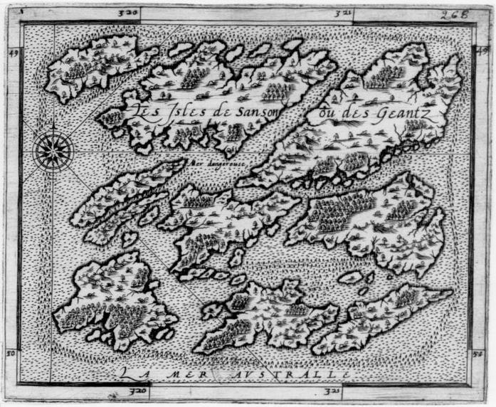 Descubrimiento De Las Islas Malvinas Wikipedia La Enciclopedia Libre