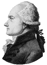 Jean Denis, comte Lanjuinais French politician, lawyer, jurist, journalist, and historian