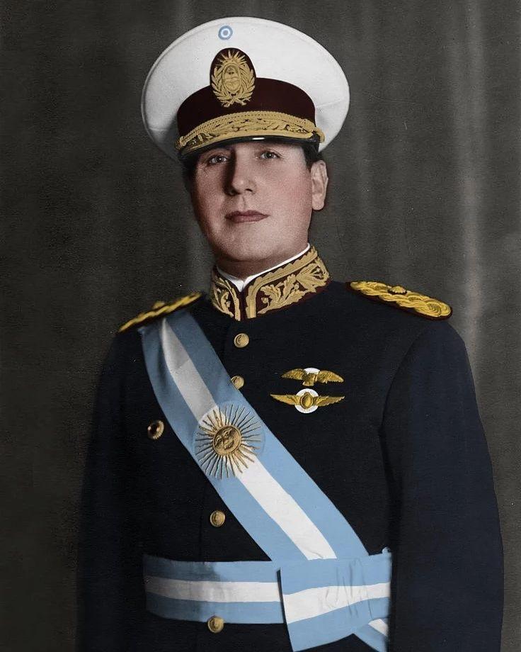 Juan Perón - Wikipedia