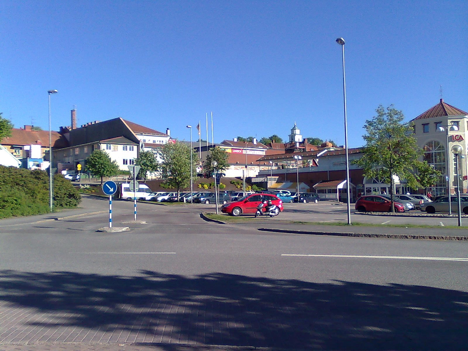 ulrisehamn