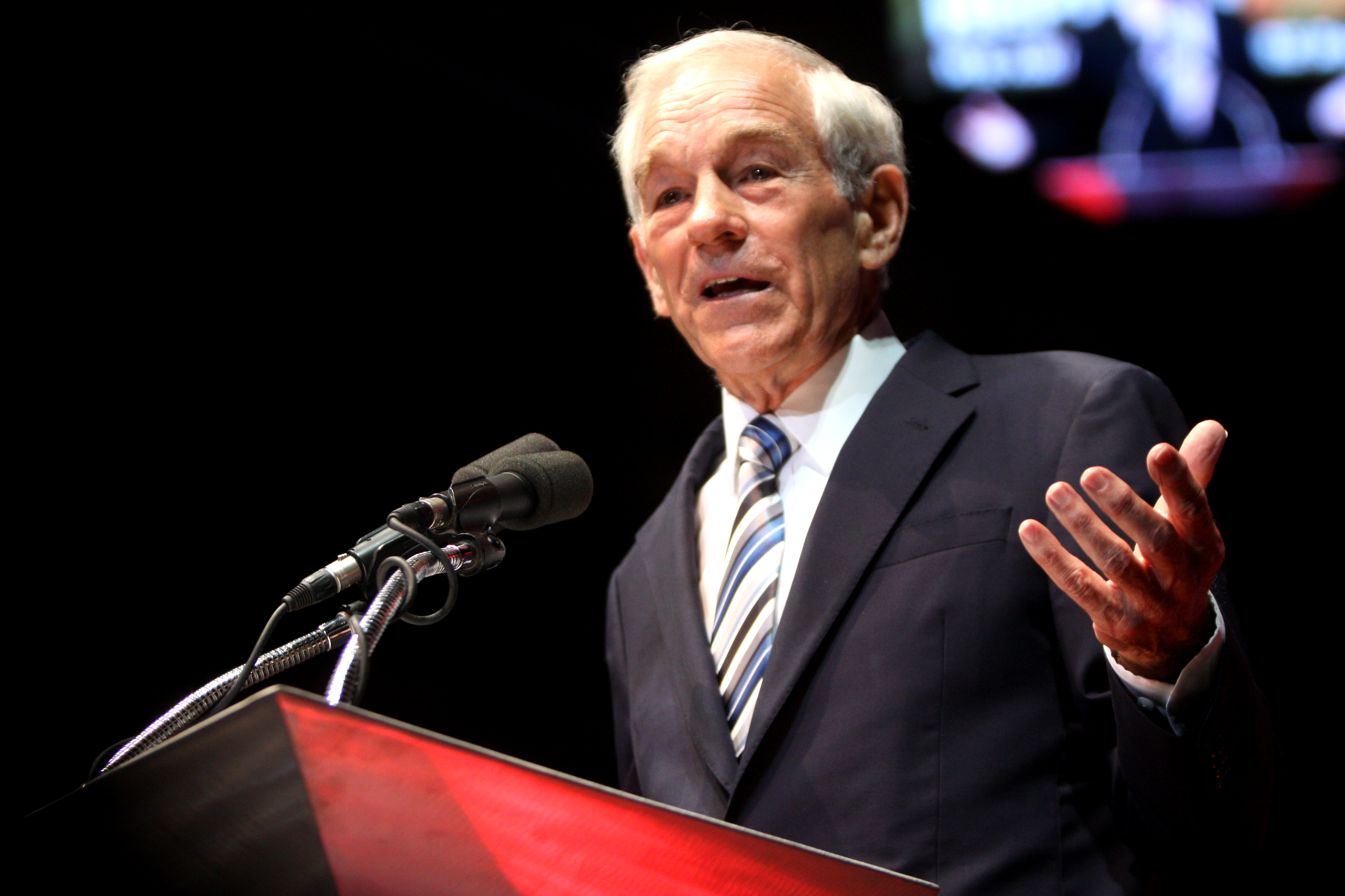 ron pauls ongoing battle for liberty