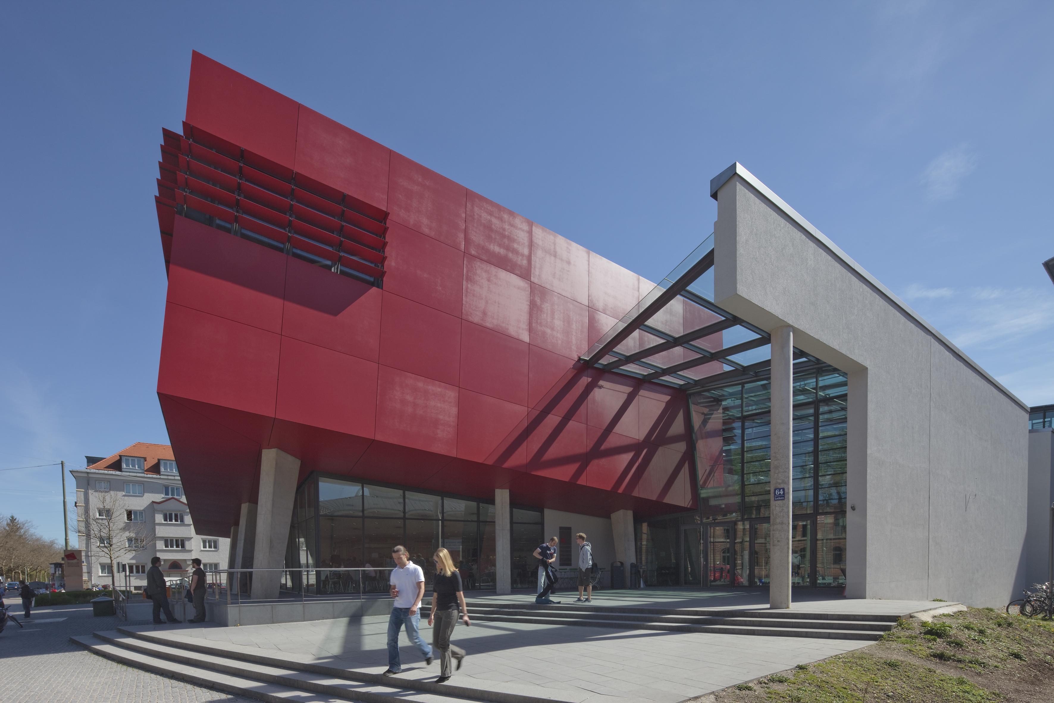 hochschule fr angewandte wissenschaften mnchen - Hochschule Mnchen Bewerbung