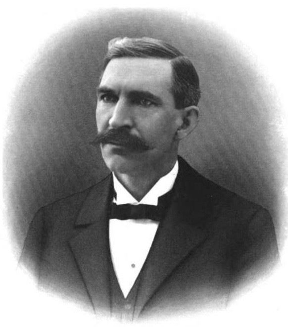"""Rufus E. Brown (Vermont Attorney General).jpg English: Rufus E. Brown (Vermont Attorney General) Date 1 January 1901 Source """"Genealogical"""