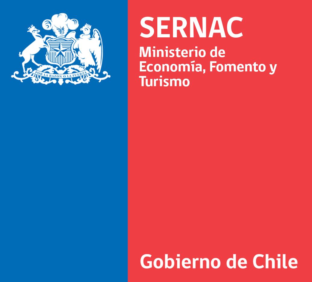 Resultado de imagen para SERNAC Chile