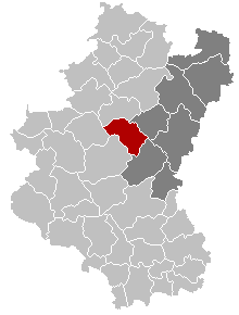 Sainte-Ode Luxembourg Belgium Map.png