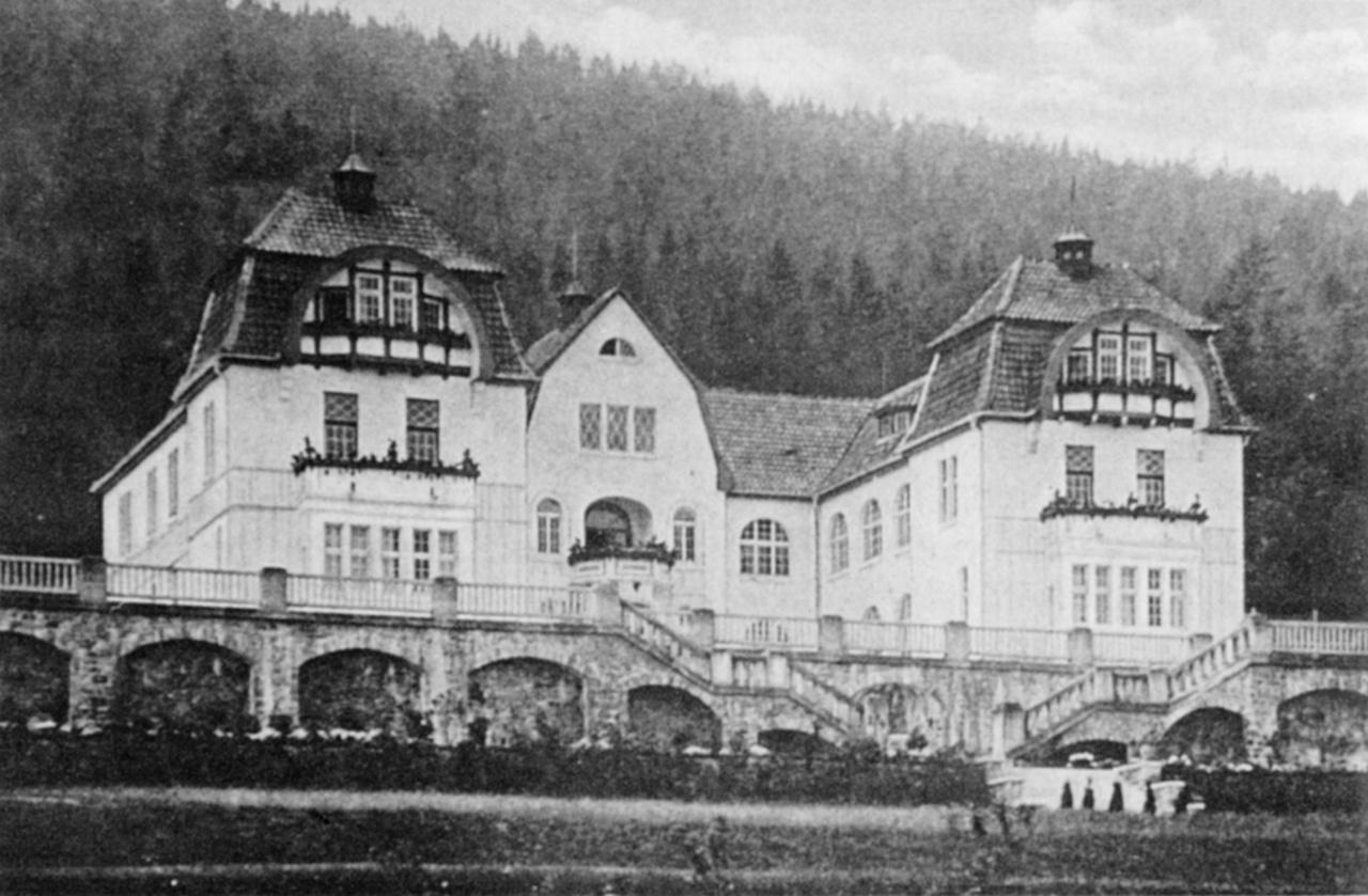 Image Result For Sanatorium