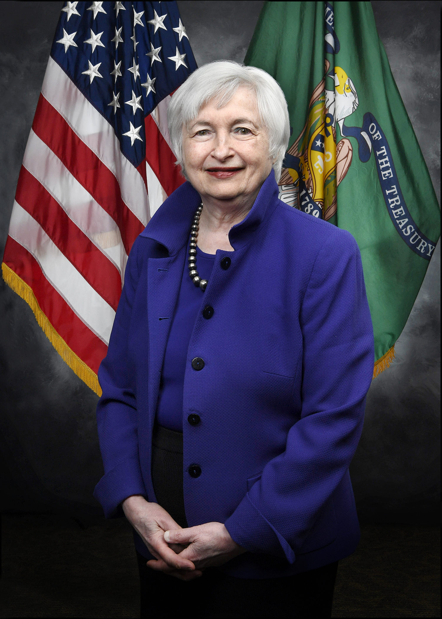 Janet Yellen - Wikipedia