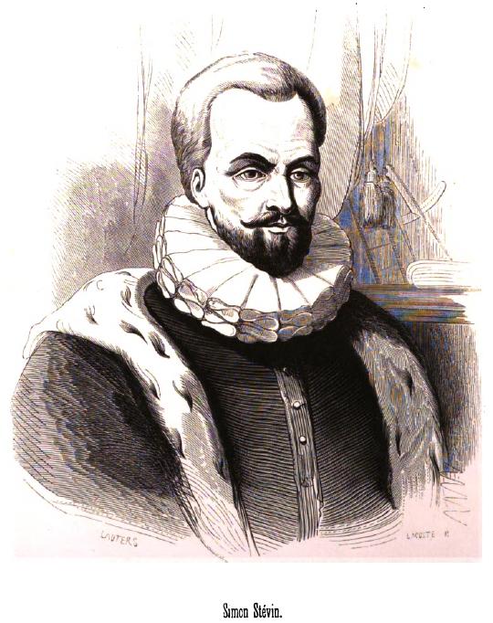 simon stevin wikiquote