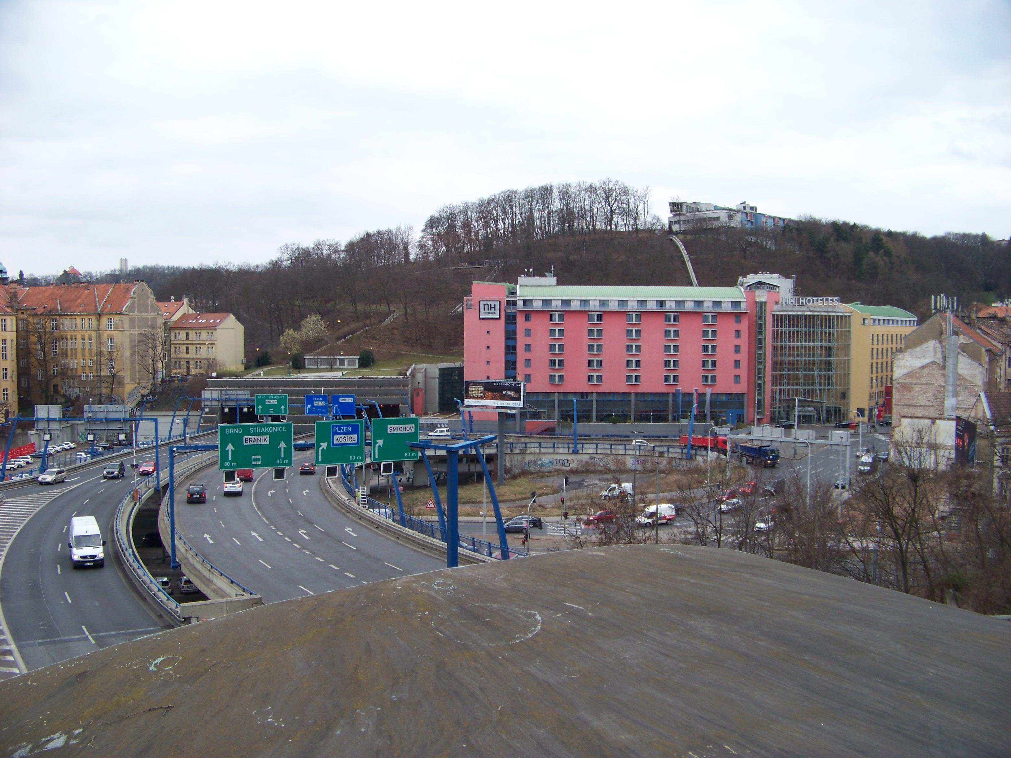 Nh Hotel City Center Dubeldorf