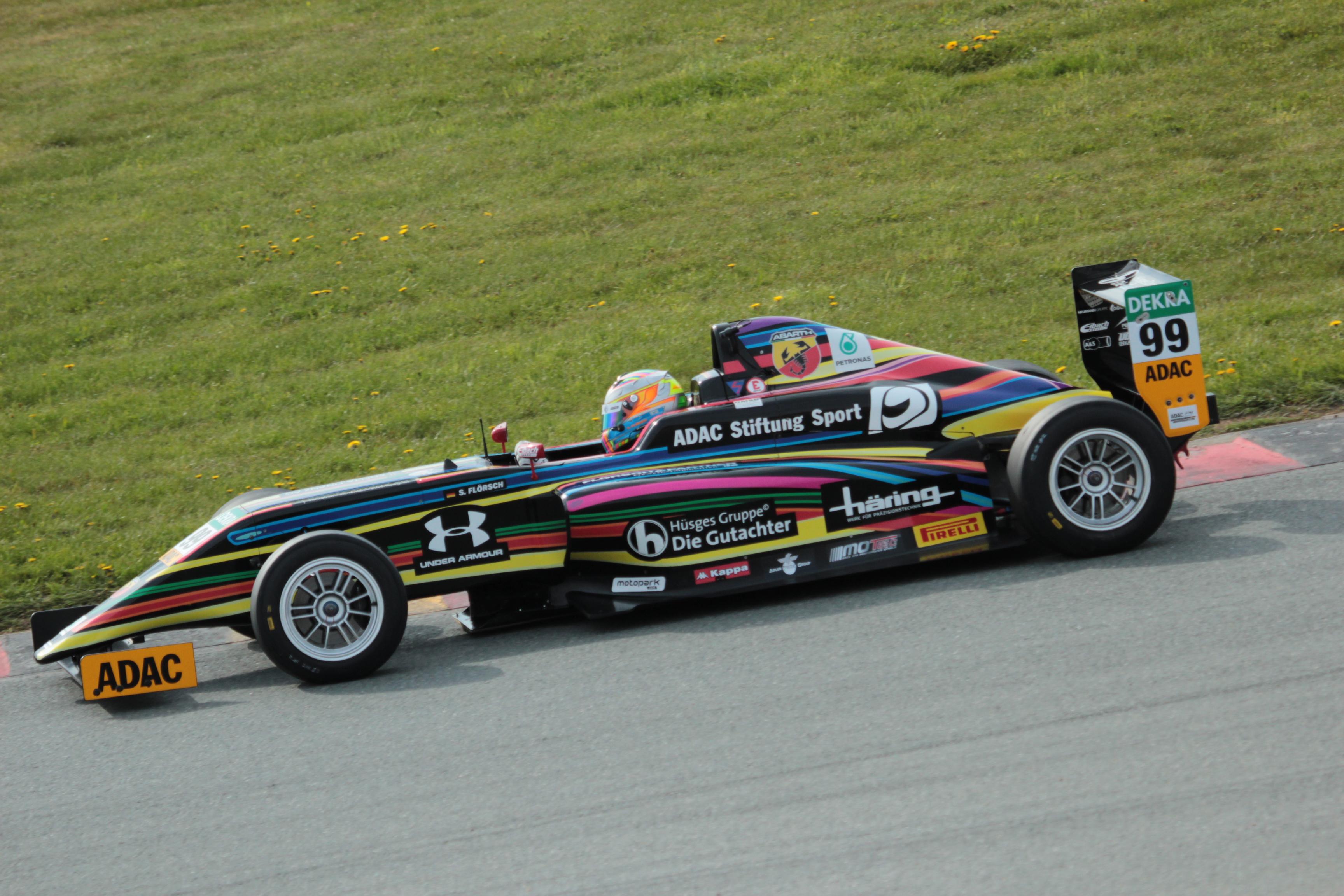 Flörsch Formel 3