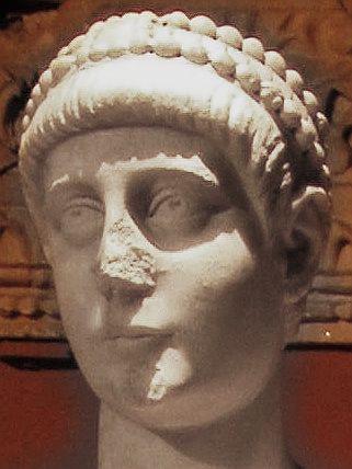 """Резултат с изображение за """"Валентиниан I става римски император."""""""