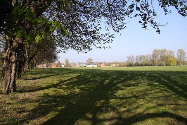 Steventon Green - geograph.org.uk - 1257082