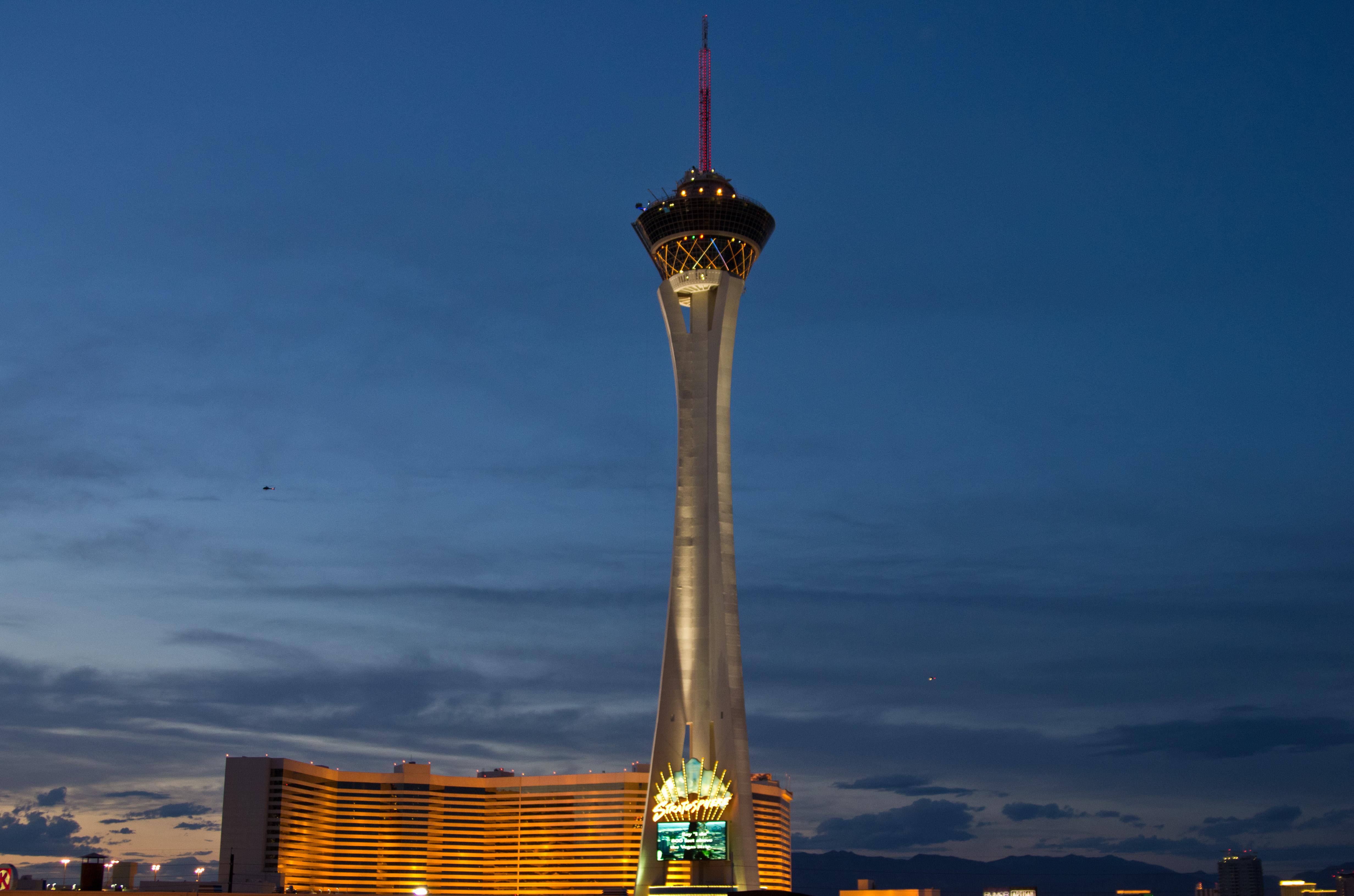 Best Casinos to Visit in Las Vegas 6