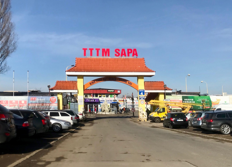 TTTM Sapa, HÀ NỘI thu nhỏ tại SÉC