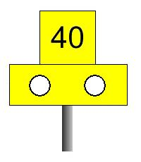 http://upload.wikimedia.org/wikipedia/commons/3/35/Temp_speed_reduction_warning.jpg