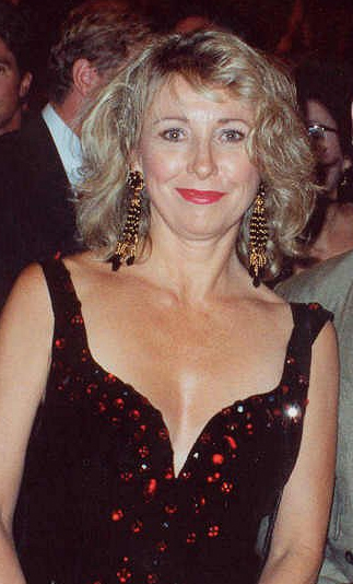 Teri Garr - Picture Hot
