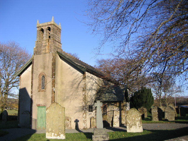 File:The Church at Embleton. - geograph.org.uk - 80542.jpg