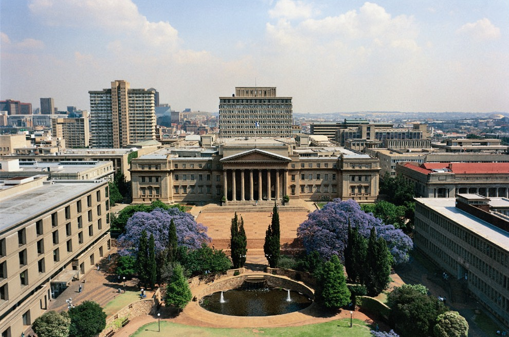 The Wits University East Campus %28archived%29 Top 10 Universities In Africa & Their Locations